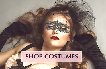 Shop Sexy Costumes